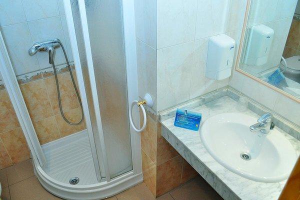 Hostal Valdepenas by Alda Hotels - фото 9