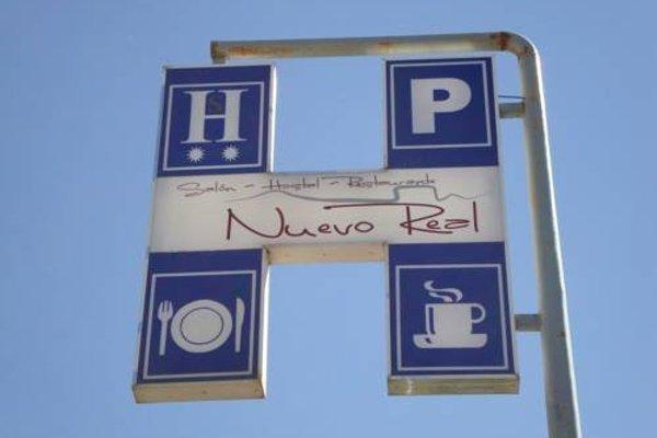 Hostal Nuevo Real - фото 13