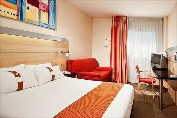 Hotel Holiday Inn Express Madrid-Rivas - фото 50