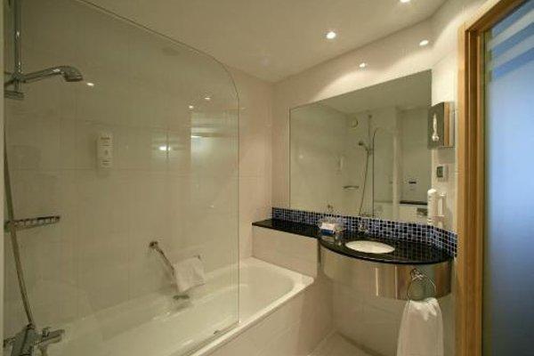 Hotel Holiday Inn Express Madrid-Rivas - фото 8