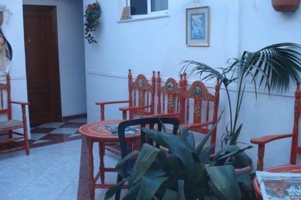 Pension Hidalgo 1 - фото 10
