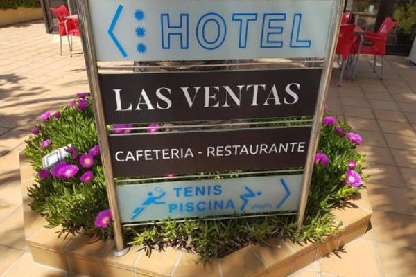 Las Ventas - 18