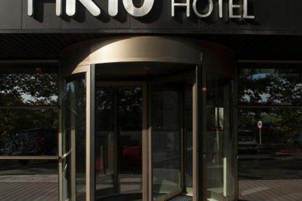 Hotel K10 - 21