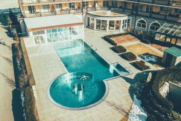 Kinderhotel Post -Thermen- & G'sundDorfl - All Inclusive - фото 17