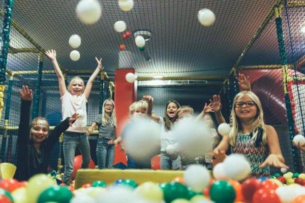 Kinderhotel Post -Thermen- & G'sundDorfl - All Inclusive - фото 5