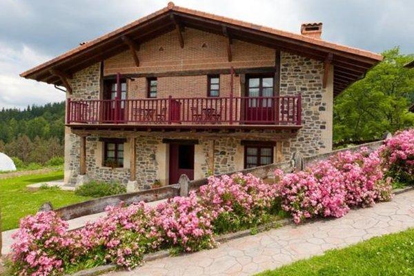 Casa Rural Etxegorri - 18