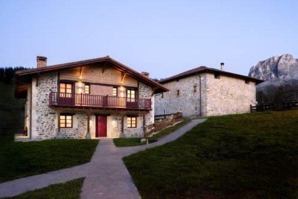 Casa Rural Etxegorri - 19