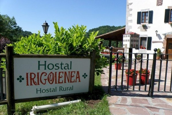 Rural Irigoienea - фото 21