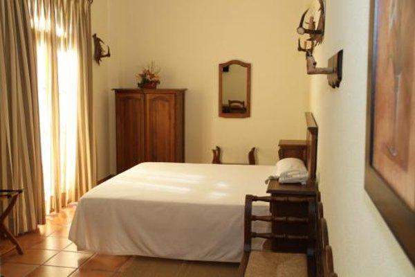 Hotel Sierra de Ubrique - фото 50