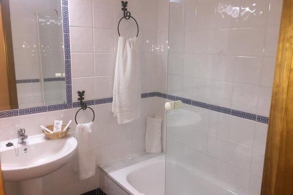Hotel Sierra de Ubrique - фото 10