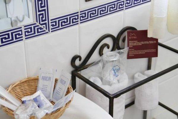 Hotel Sierra de Ubrique - фото 16