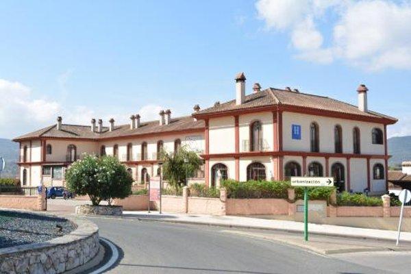 Hotel Sierra de Ubrique - фото 23