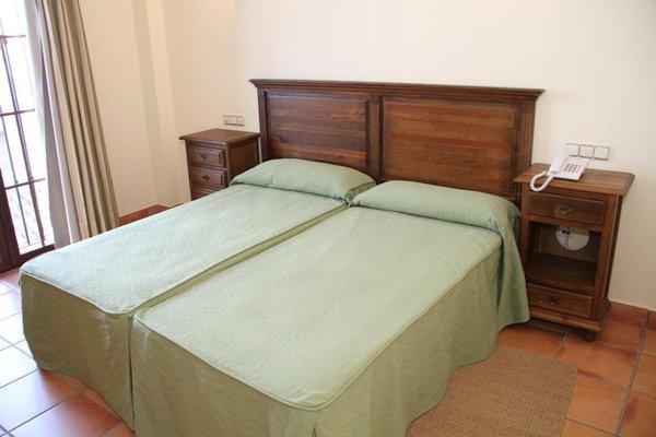 Hotel Sierra de Ubrique - фото 3