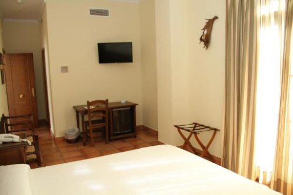 Hotel Sierra de Ubrique - фото 5