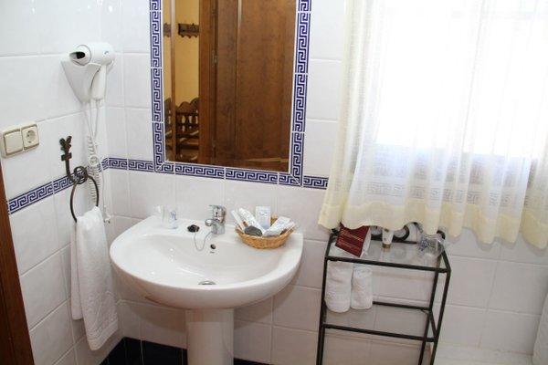 Hotel Sierra de Ubrique - фото 8