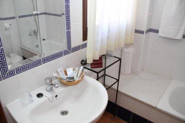 Hotel Sierra de Ubrique - фото 9