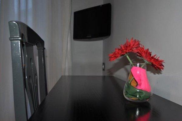 Hotel Ocurris - фото 11