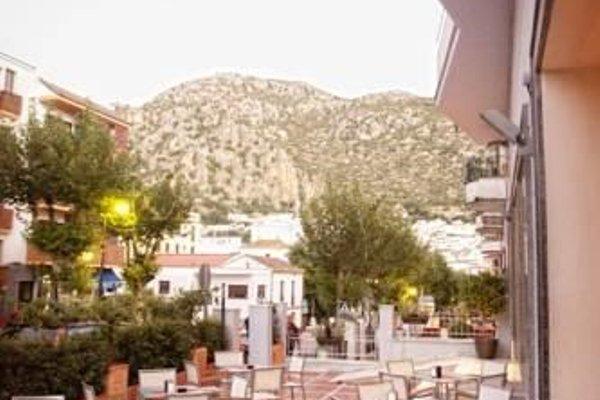 Hotel Ocurris - фото 12