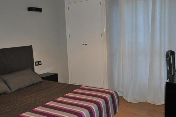 Hotel Ocurris - фото 4