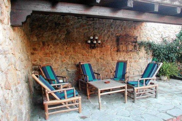 Hotel Rural Posada San Telmo - фото 7