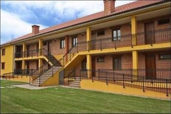 Apartamentos El Solo - фото 29