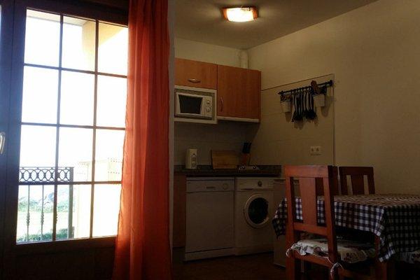 Apartamentos El Solo - фото 11