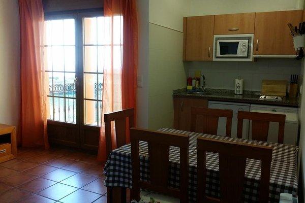 Apartamentos El Solo - фото 12