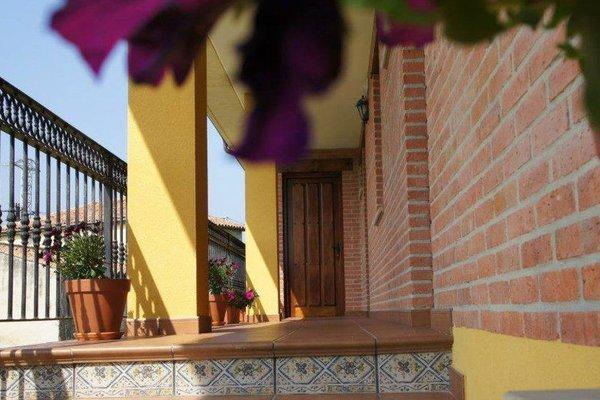 Apartamentos El Solo - фото 19