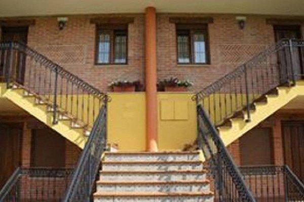 Apartamentos El Solo - фото 20