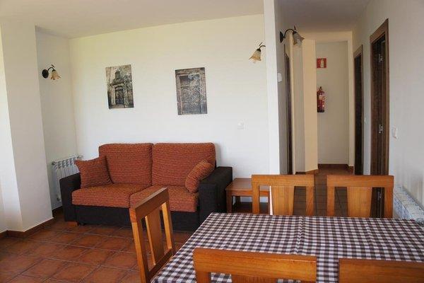 Apartamentos El Solo - фото 8
