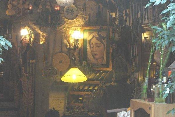 La Posada De Ubeda - фото 9