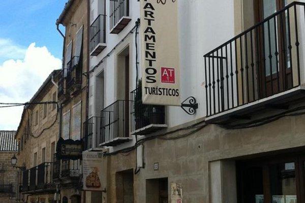 Ibiut Apartamentos Turisticos - фото 12