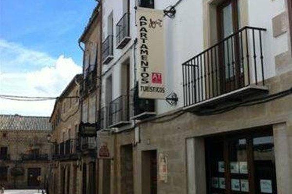 Ibiut Apartamentos Turisticos - фото 15