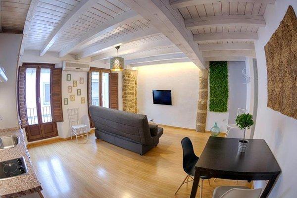 Ibiut Apartamentos Turisticos - фото 3