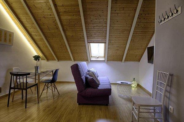 Ibiut Apartamentos Turisticos - фото 7