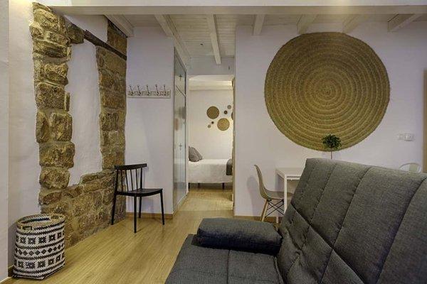 Ibiut Apartamentos Turisticos - фото 8