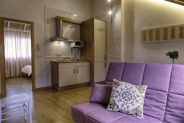 Ibiut Apartamentos Turisticos - фото 9