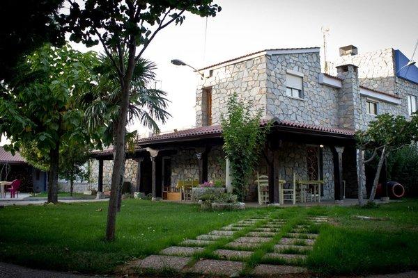 Hotel Jaramiel - фото 21