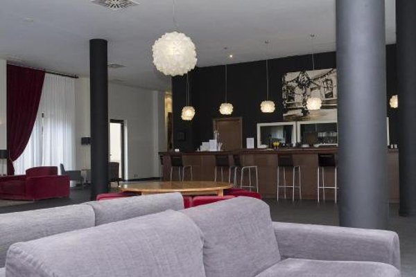 Hotel Balneario Termaeuropa Carlos Iii - фото 4