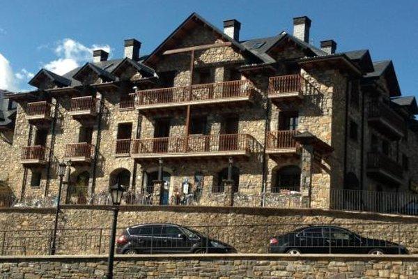 Apartamentos Turisticos Lavedan - фото 11