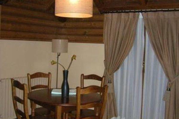 Apartamentos Turisticos Lavedan - фото 13