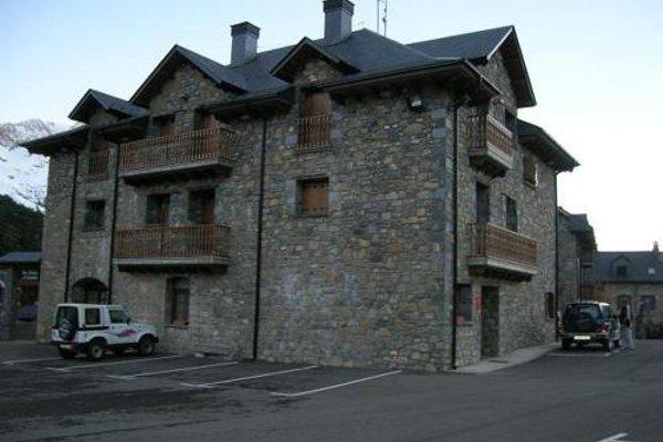 Apartamentos Turisticos Lavedan - фото 14
