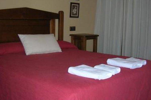 Apartamentos Turisticos Lavedan - фото 16