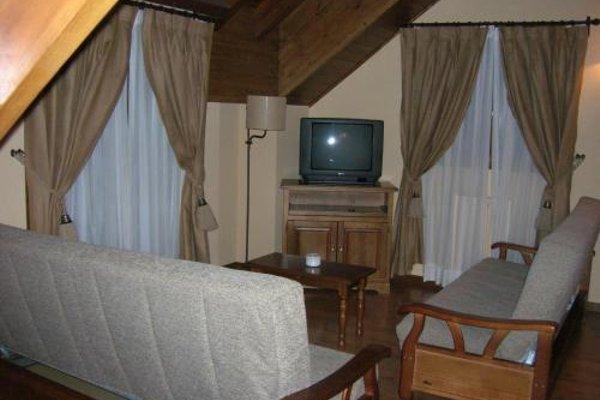 Apartamentos Turisticos Lavedan - фото 17