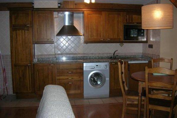 Apartamentos Turisticos Lavedan - фото 20