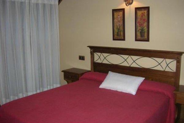 Apartamentos Turisticos Lavedan - фото 21