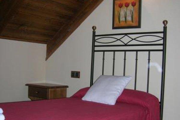 Apartamentos Turisticos Lavedan - фото 23