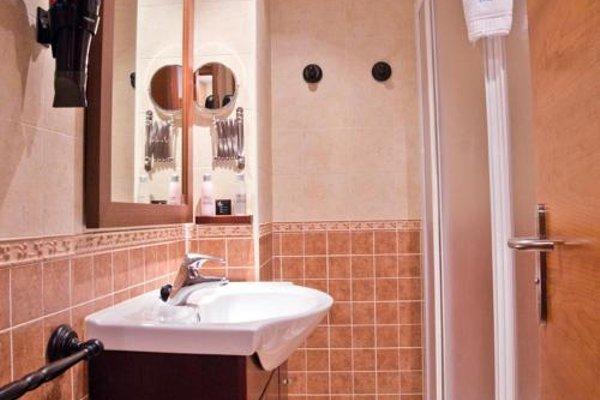 Apartamentos Turisticos Lavedan - фото 4
