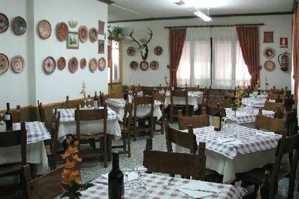 Apartamentos Jucar - Hotel Rural - фото 11