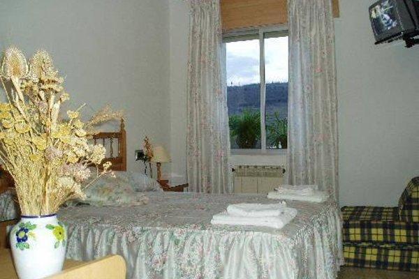 Apartamentos Jucar - Hotel Rural - фото 3